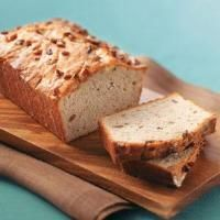 Banana Bread Recipes from Taste of Home, including Lightened-Up Special Banana Bread