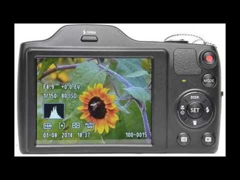 https://www.youtube.com/playlist?list=PLv3sd6JUeN3LwHUxIXB4RjpXAabN561f1 Kodak PixPro FZ201 Digital Camera