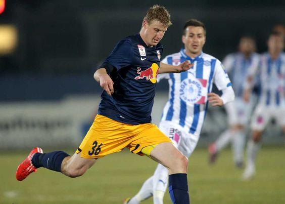 FC Red Bull Salzburg gegen Wr. Neustadt: Ein Heimsieg ist Pflicht! ⚽ Red Bull Salzburg ⚽ SALZBURG12.at