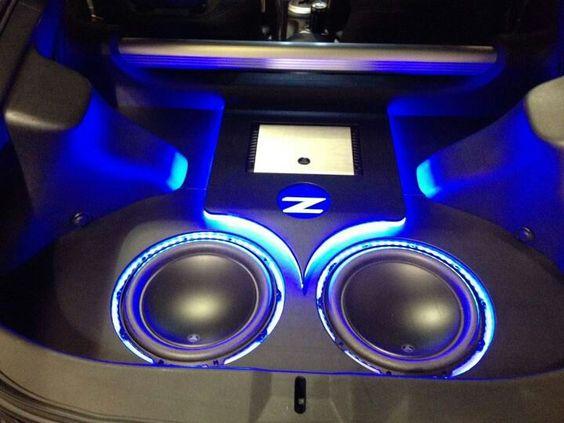 car system custom car systems pinterest cars a z. Black Bedroom Furniture Sets. Home Design Ideas