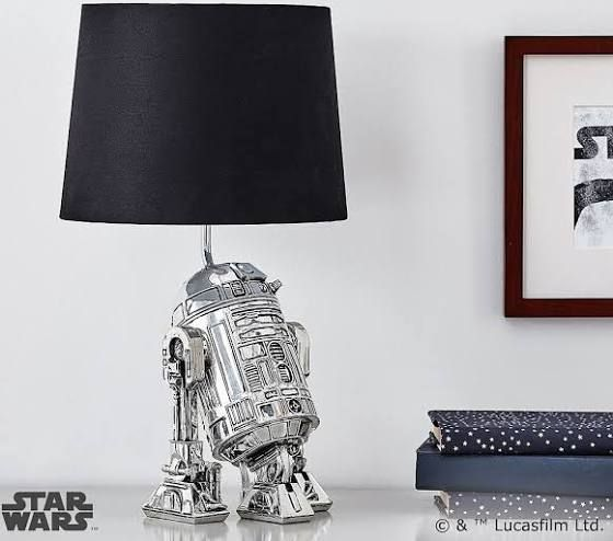 14 Star Wars Desk Accessories To Bring The Force To Your Cubicle