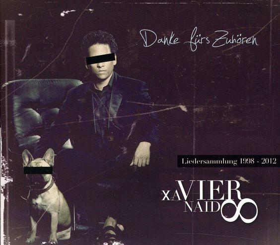 Xavier Naidoo - Dank Fuers Zuheoren