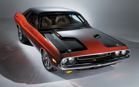 challenger ♥♥♥ favorite car hands down!