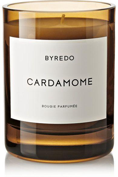 Byredo | Cardamome Duftkerze, 240 g | NET-A-PORTER.COM