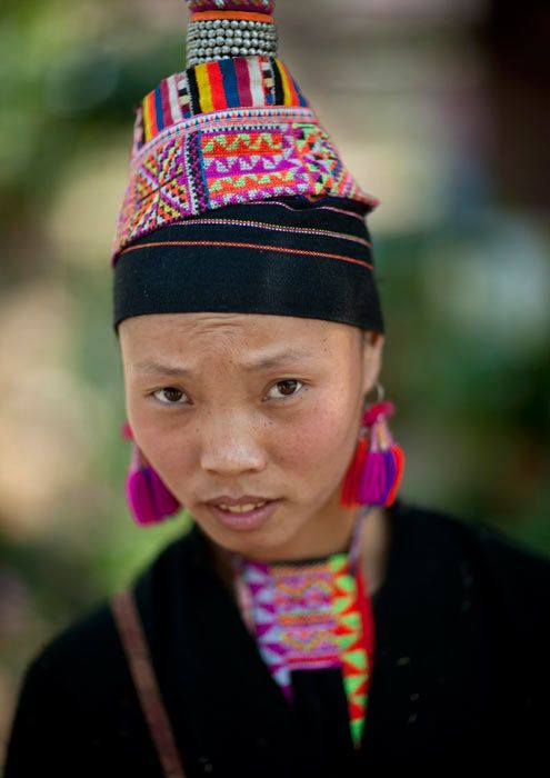 Laos | Eric Lafforgue Photography
