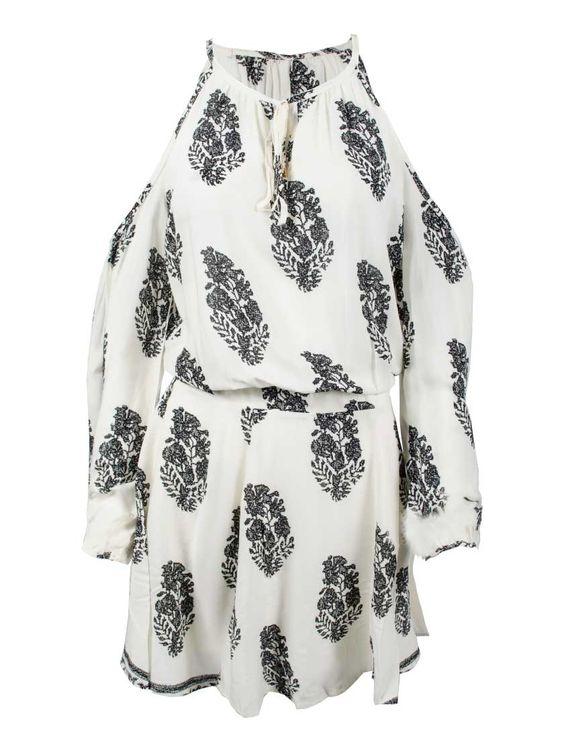 Vestido Borneo > 6 x R$32,98