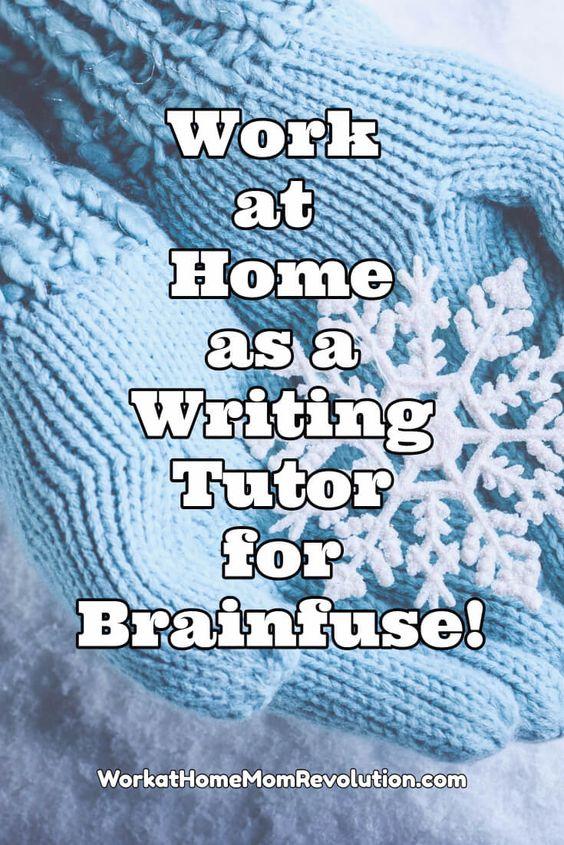 writing tutor