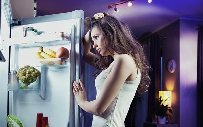 3 Surprising Benefits Of Eating THESE Carbs At Night: