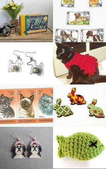 Best Friends Gifts by Johanna on Etsy--Pinned with TreasuryPin.com