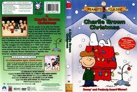 charlie brown dvds