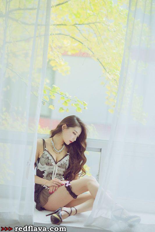 Lee Eun Seo - Various Sexy Sets