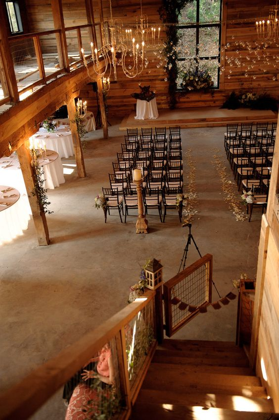If there is one trend that we've probably seen the most of over the past few years it's the explosion of unique and non-traditional venues popping up all over the place. From farmhouses to souped-up smog shops, couples now have so many more options other than a banquet hall or a hotel ballroom. The newest […]