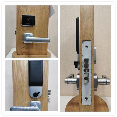 Digital Hotel Door Lock In 2020 Hotel Door Locks Hotel Door Doors