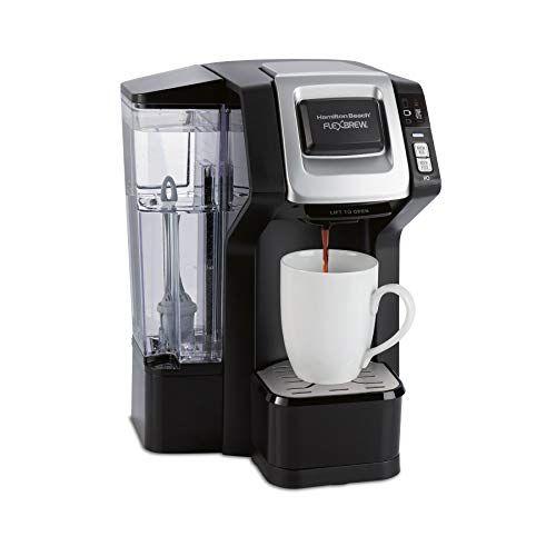 Hamilton Beach 49968 Flexbrew Connected Single Serve Coffee Maker