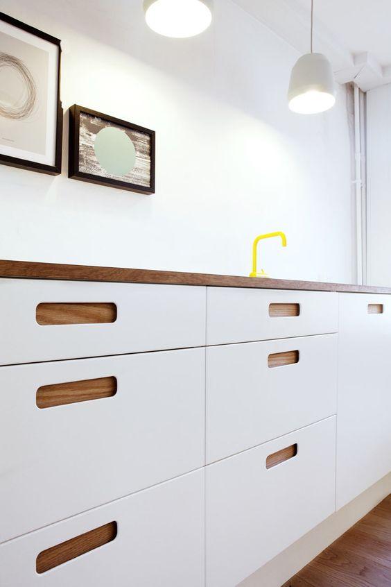 Reform-Kitchens-8-Basis-60s Drawers, Dining and Doors - küchenrückwand ikea erfahrungen