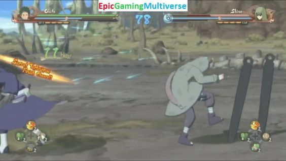 Obito Uchiha VS ------------ In A Naruto Shippuden Ultimate Ninja Storm 4 Match / Battle / Fight: https://t.co/UEyB7E9SgK via @YouTube