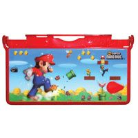 Mario ArmorCase� for Nintendo DSi� - Red