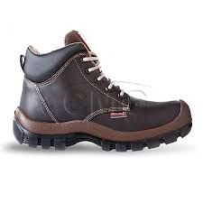 Resultado de imagen para botas con fuelle en la lengueta