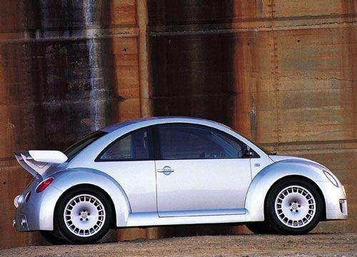 Beetle Rsi Volkswagennewbeetle Volkswagen New Beetle New Beetle Vw New Beetle