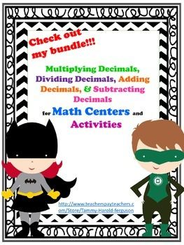 math worksheet : multiplying decimals dividing decimals adding decimals bundle  : Multiplication With Decimals Worksheets Free