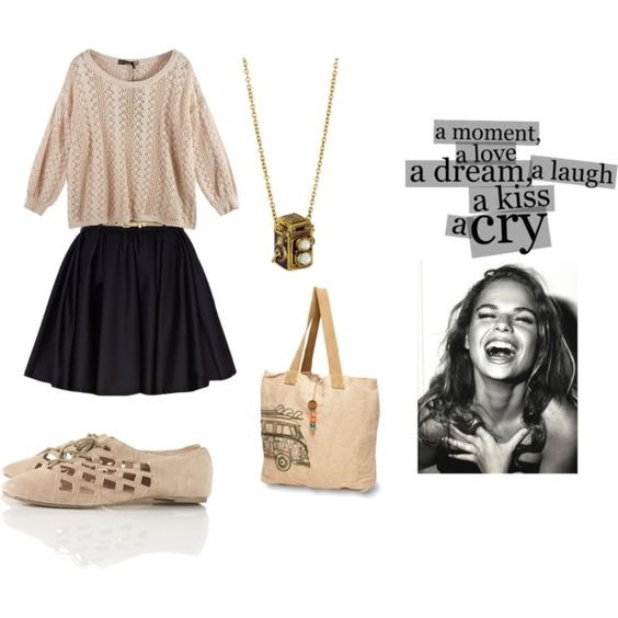 """a moment, a love, a dream"" by annie-daniella on Polyvore"