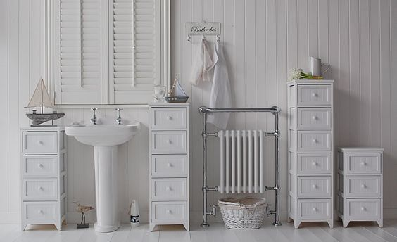 Range Of Maine Bathroom Cabinets Tall Narrow And Slim A Perfect Combination Of Furnitue To Fit