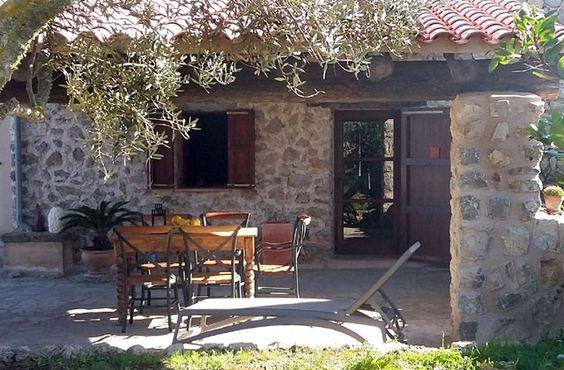 Finca Ro auf Mallorca in ruhiger Lage mieten - Las Islas Reisen