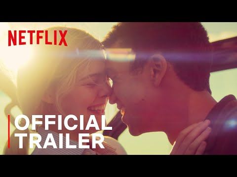 Prepare To Get Your Heart Broken With Netflix S Latest Book To Movie Adaptation All The Bright Places Based On Jennif In 2020 Netflix Official Trailer Netflix Movies