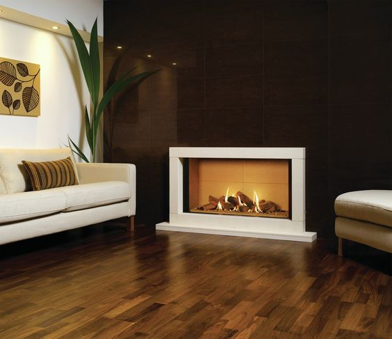 Glasgow Fireplaces And Gas Fires On Pinterest