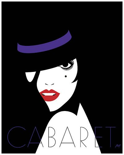 Cabaret, by Malika Favre (by eyemagazine)