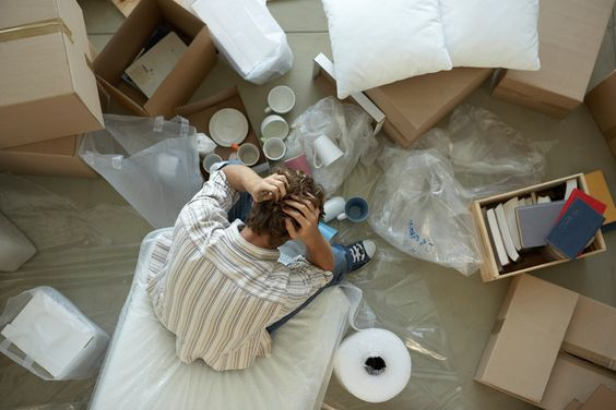 When you have a move rapidly approaching, clearing out clutter can seem like an overwhelming task. So much so, that many people avoid it entirely, choosing to move with all their clutter instead of moving out of it. By following a few expert tips from a moving and storage company like ours, you can make [ ] The post Decluttering Tricks Before You Move appeared first on On The Go Moving.