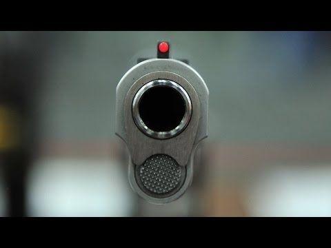 Insant Karma: Thug Killed When Bullet Ricochets Off Robbery Victim's Face