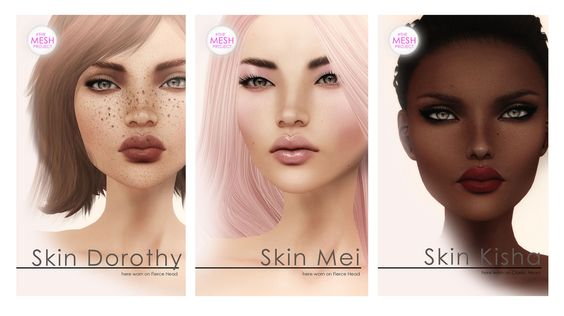 Limited Edition Skins (TMP installers) !!! | Flickr - Photo Sharing!