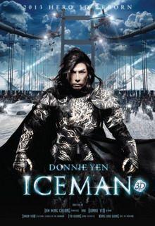 """Watch """"Iceman"""" Online"""