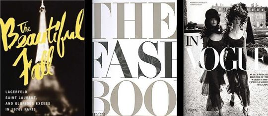 fashion reads: