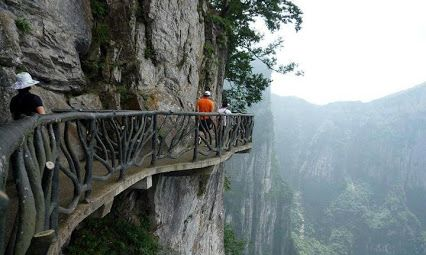 Camaura – Hua Shan, Huayi, Shaanxi, China