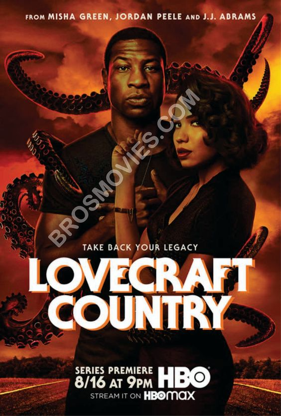 Lovecraft Country | Season 1