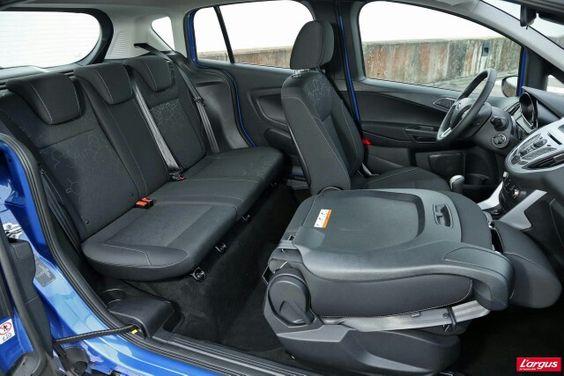 Ford bmax