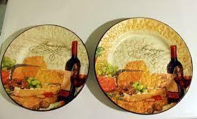 Resultado de imagem para тарелки настенные декоративные