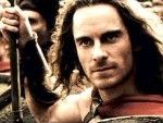 Joro's father - Aryk from RIEVER'S HEART (Stelios from 300 - played by Michael Fassbender):