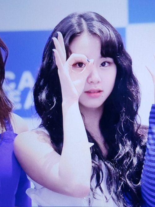 Twice Chaeyoung Pocari Sweat Idol One In A Million