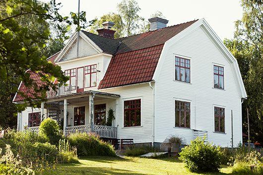 Traum-Haus