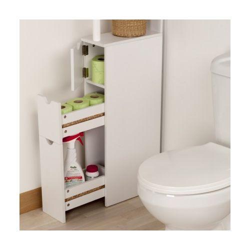12 Piece Preferee Placard D Angle En 2020 Meuble Rangement Rangement Wc Rangement Toilette