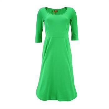 Wundervolles Kleid von Who`s That Girl mit schickem Retro-Schnitt in A-Linien-Form.