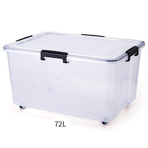 Gaoxu Containers Hakn Storage Box Extra Large Household Clothes