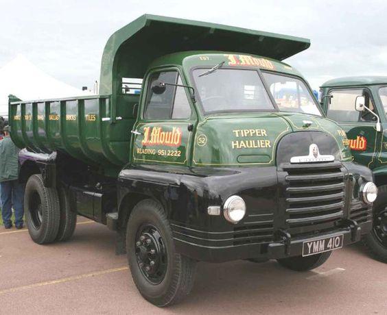 best type of trucks site:pinterest.com - rucks, Vintage and Bedford on Pinterest