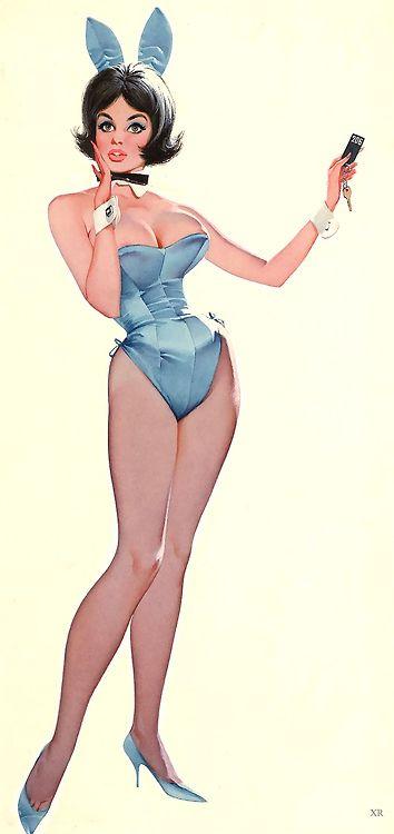 Vintage Playboy ❦
