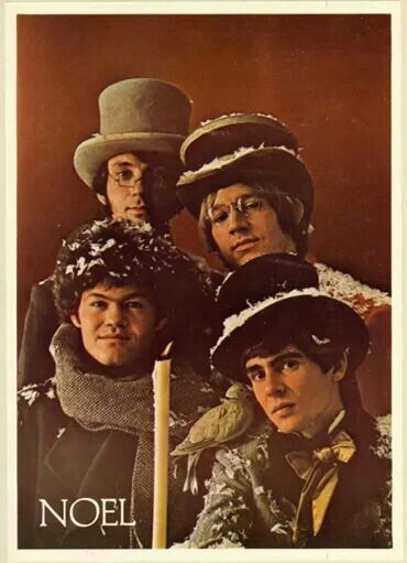 The Monkees 1967