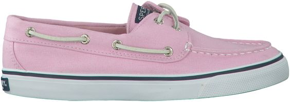 Sperry Rosa  Slipper BAHAMA