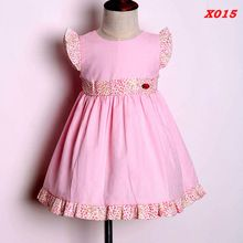 Wholesale Latest dress designs baby girl princess children ...